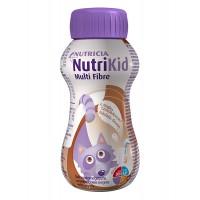 NutriKid Multi Fibre CZEKOLADA 200ml